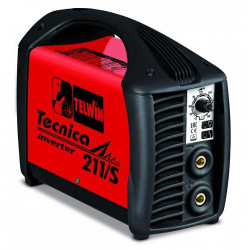 Сварочный аппарат TELWIN TECNICA 211/S 230 V / 816022